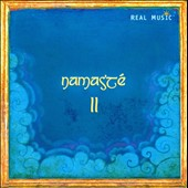 Various Artists: Namasté II