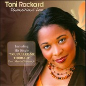 Toni Rackard: Unconditional Love