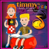 Various Artists: Timmy's Sunday School & Action Songs For Kids, Vol. 2
