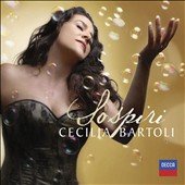 Sospiri / Cecilia Bartoli