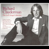 Richard Clayderman: Love Song Collection