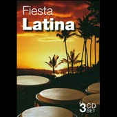 Various Artists: Fiesta Latina [Northquest] [Box]