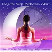 Philip Permutt: The Little Sleep Meditation Album