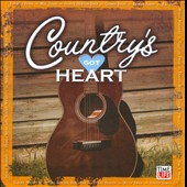 Various Artists: Country's Got Heart: Behind Closed Doors