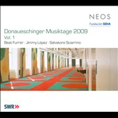 Donaueschinger Musiktage 2009, Vol. 1
