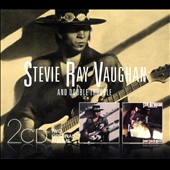 Stevie Ray Vaughan/Stevie Ray Vaughan & Double Trouble: Texas Flood/Couldn't Stand the Weather