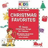 Cedarmont Kids: Christmas Favorites