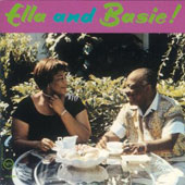 Count Basie/Ella Fitzgerald: Ella & Basie The Perfect Match '79