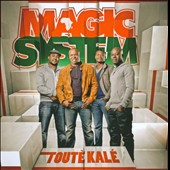 Magic System: Toutè Kalé