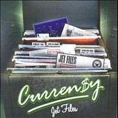 Curren$y: Jet Files