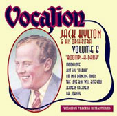 Jack Hylton & His Orchestra: Boomps A Daisy, Vol. 6