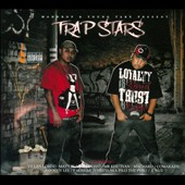 Young Take/Maddrop: Trap Stars [PA] [Digipak]