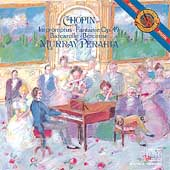 Chopin: Impromptus, Fantasie, etc / Murray Perahia