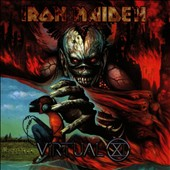 Iron Maiden: Virtual XL