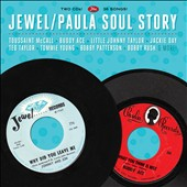 Various Artists: The Jewel/Paula Soul Story