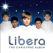 The Christmas Album / Libera boy choir