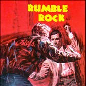 Various Artists: Rumble Rock