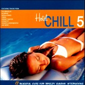 Various Artists: Hotel Chill, Vol. 5