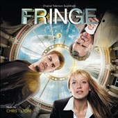 Chris Tilton: Fringe: Season 3 [Original TV Soundtrack]