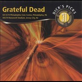 Grateful Dead: Dick's Picks, Vol. 31: 8/4-5-6/74 [Box]