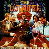 Original Soundtrack: Last Supper [TVT]