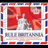 Various Artists: Rule Britannia