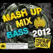 Various Artists: Mash Up Mix Bass 2012