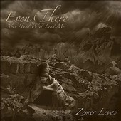 Zemer Levav: Even There