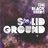 The Black Seeds: Solid Ground