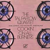 Tal Farlow: Cookin' on All Burners