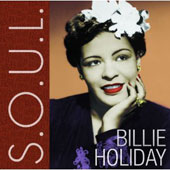 Billie Holiday: S.O.U.L.