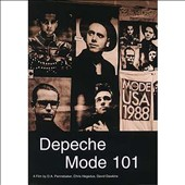 Depeche Mode: 101/Amaray