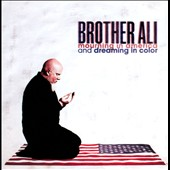 Brother Ali: Mourning in America and Dreaming in Color [PA] [Digipak]