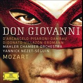 Mozart: Don Giovanni /  Ildebrando D'Arcangelo, Vitalij Kowaljow, Diana Damrau, Rolando Villazon, Joyce DiDonato