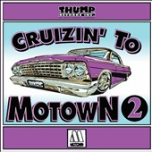 Various Artists: Cruzin' to Motown, Vol. 2