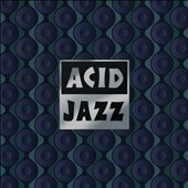 Various Artists: Acid Jazz: The 25th Anniversary Box Set