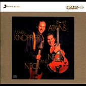 Chet Atkins/Mark Knopfler: Neck and Neck