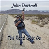 John Dartnell: Road Goes On