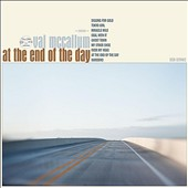 Val McCallum: At the End of the Day