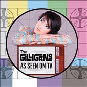 The Gilligans: As Seen On TV [Slipcase]