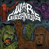 Warbeast/Phil Anselmo: War of the Gargantuas [Single] [Digipak]