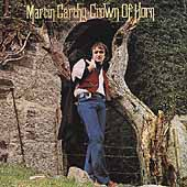 Martin Carthy: Crown of Horn