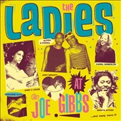 Various Artists: The Ladies at Joe Gibbs