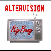 Altervision: Big Bang [Slipcase]