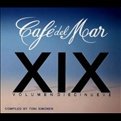 Various Artists: Café del Mar, Vol. 19 [Digipak]