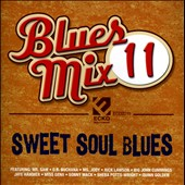 Various Artists: Blues Mix, Vol. 11: Sweet Soul Blues