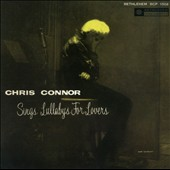 Chris Connor (Vocals): Lullabies for Lovers