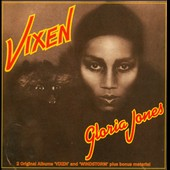 Gloria Jones: Vixen [Expanded Edition]