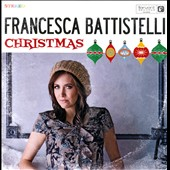 Francesca Battistelli (Singer/Songwriter): Christmas [CD/DVD]