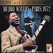 Muddy Waters: Paris 1972